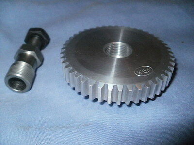 BSA A7/A10/RGS Manual Magneto Pinion and Puller