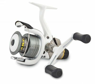 Shimano Stradic GTM 4000S RC Spinnrolle Kampfbremse