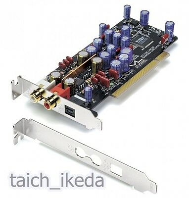 ONKYO SE-90PCI R2 PCI digital audio Board Ouput Terminal 2ch ANALOG OUT 90g