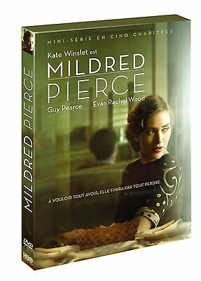 Mildred Pierce, La Minie-Serie  Neuf Sous Cello