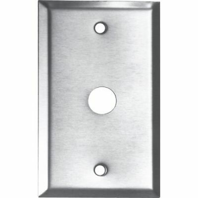 Edwards 147-1 Push Button Back Plate