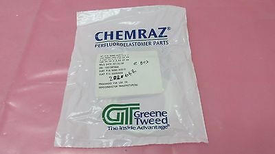Chemraz 9265-SC513, Greene Tweed 2-513, Seal, O-Ring . 412912