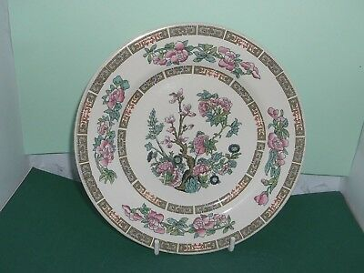 """Lord Nelson Pottery 7"""" INDIAN TREE, Side Plate"""
