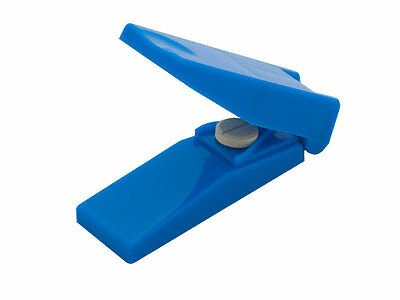 Pill/Tablet Splitter/Cutter-medical disability aid,difficulty swallow Medicine B