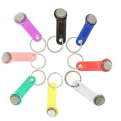 Dallas iButton Key Non-Magnetic - Choice Of Colour