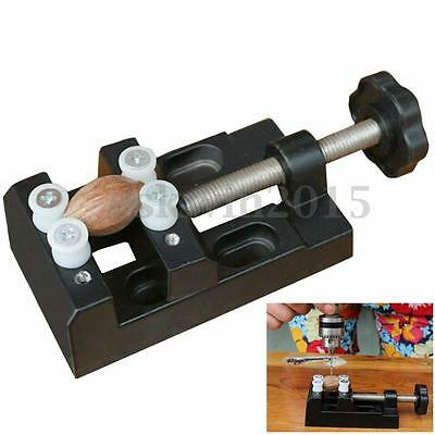 Mini Hand Convenient Carving Bench Clamp Micro Carving Clip Flat DIY Work Tools
