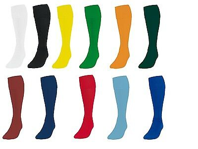 New Football Socks Soccer Hockey Rugby Sports Socks PE Boys/Girls  Mens/Womens
