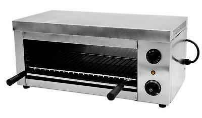 "Professional Salamander Grill with a 12 month Commercial ""on site"" Warranty"