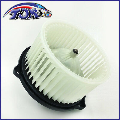 Brand New A/c Ac Heater Blower Motor W/fan Cage  For 98-02 Toyota Corolla