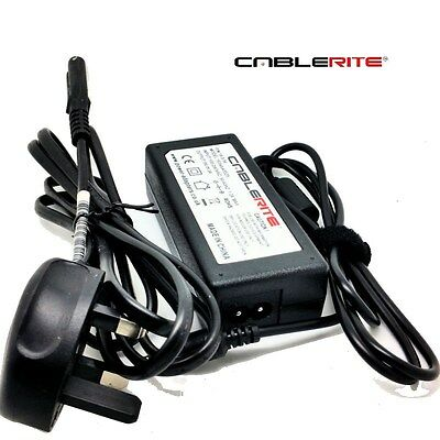 18v TDK first generation Sound Cube speakers Power supply adapter power cord