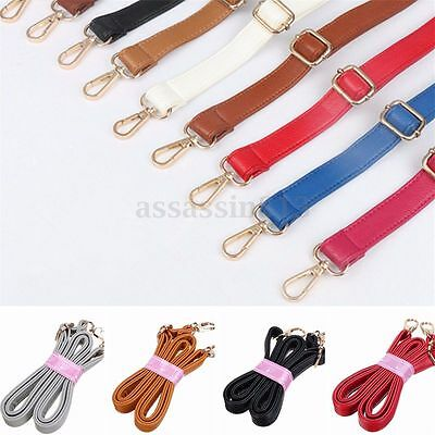 Fashion Bag Strap Crossbody Replacement Shoulder Handbag Wallet Purse Handle HOT