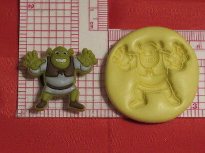 Transformers Silicone Mold Mask #111 For Chocolate Candy Resin Fimo Soap Craft