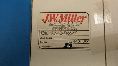 (5 PCS) 72F564AP JW MILLER RF FIXED INDUCTOR 560uH 5% AXIAL LEAD OBSOLETE