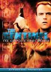 Sentinel The Complete First 1st One 1 Season (DVD, 2006, 3-Disc Box Set) NEW USA