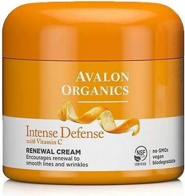 Avalon Vitamin C Renewal Facial Cream 50ml