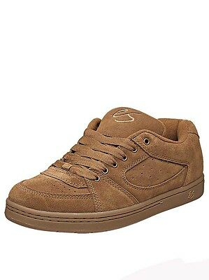 Es - Accel OG Mens Shoes Brown/Gum