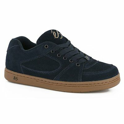 Es - Accel OG Mens Shoes Navy/Gum
