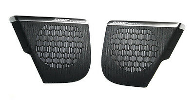 Bose Lautsprecher Blenden-Set Original Audi A3 S3 RS3 8P Bose Sound System 4 tlg