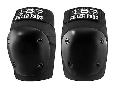 187 - Fly Knee Pads