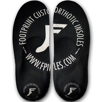Footprint - Game Changers FP Logo Insoles