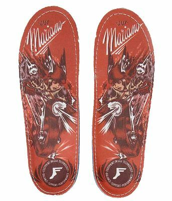 Footprint - Game Changers Mariano Insoles