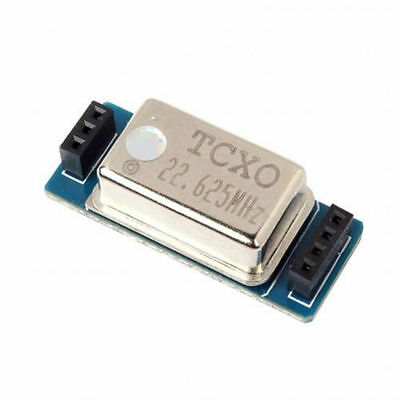 Compensated Crystal Components Module for FT-817/857/897 TCXO-9 22.625MHZ