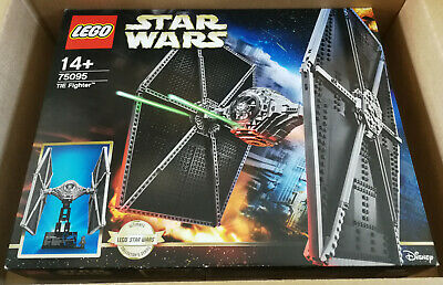 LEGO® Star Wars™ 75095 UCS TIE Fighter  Neu  OHNE FIGUR !! new  !WITHOUT FIGURE!