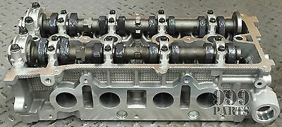 New Assembled Toyota 2AZ 2.4L Petrol Cylinder Head + VRS Gasket Set & Head Bolts