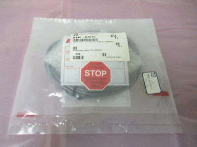 AMAT 0140-02675 Harness Assembly, Slit Valve I/O, Anneal Chamber, Farmon 412253