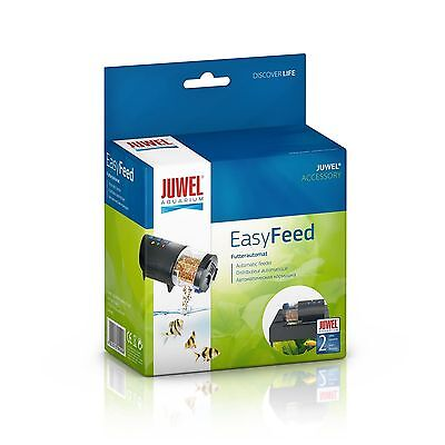 Juwel Easy Feed Automatic Fish Food Feeder