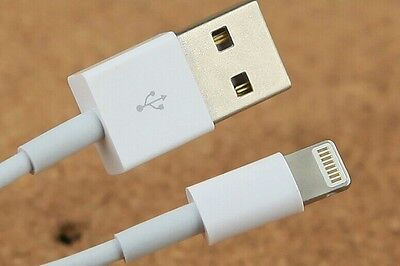 Best White Usb Data Sync Charging Charger Cable Cord For Iphone 5 iPad 4 Mini