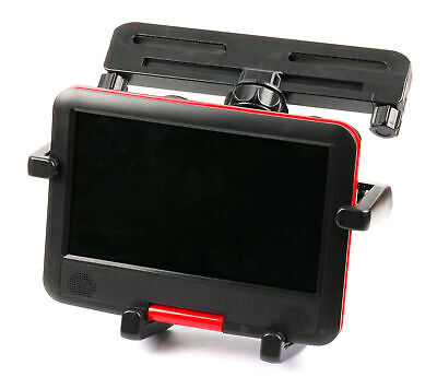 In-Car DVD Player Mount Holder with Headrest Tray for Nextbase NB49