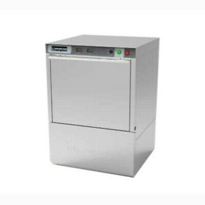 Champion UH-130B(70) Undercounter High Temperature (70F) Dishwasher