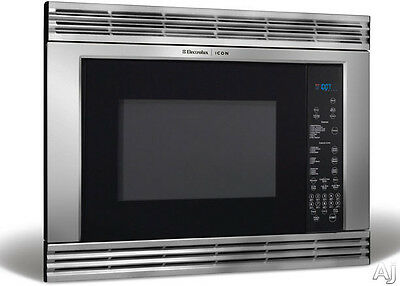 Electrolux E30MO65GSS 30in Built-in Microwave Oven with 900 Cooking Watts