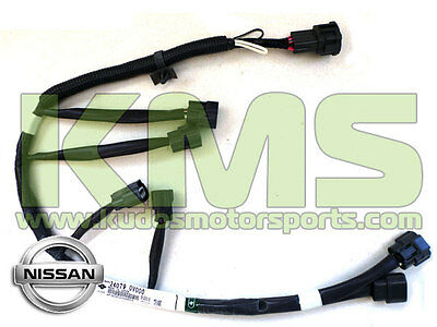Genuine Nissan Coil Pack Harness - Skyline R33 GTS25-t RB25DET (01/1995 - On)