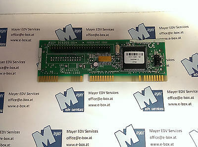 Adaptec Ava-1502 916306-00 Isa Scsi Card