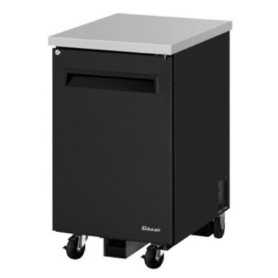 Turbo Air TBB-1SB Back Bar Cooler
