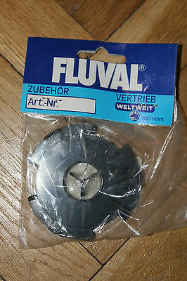 Fluval 4 A-15440 Pump Strainer Plate