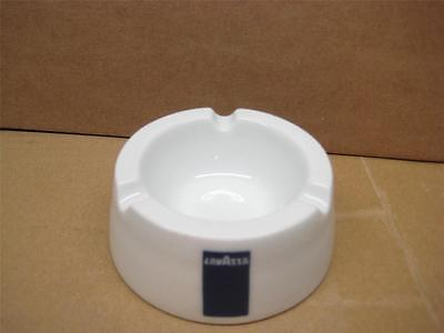 Lavazza Blu Ribbon Logo SMALL ASHTRAY