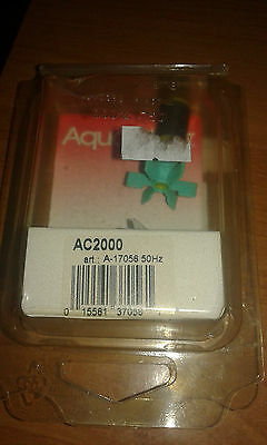 AquaClear  Impeller Powerhead Pumps ac 2000