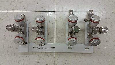 AMAT, Applied Materials, Gas Panel, manifold