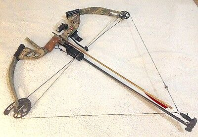 Archery Bow Sure-Aim Draw-Hold for Ready Fire