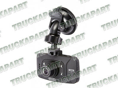 Compact HD Dashboard Camera Recorder Dashcam RBGDC50 by Ring Automotive
