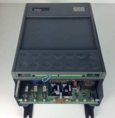 Eurotherm 580 SSD Drive - Used