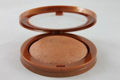 Royal Baked Bronzer Bronzing Compact Pressed Powder Sunkissed New Bronze Look