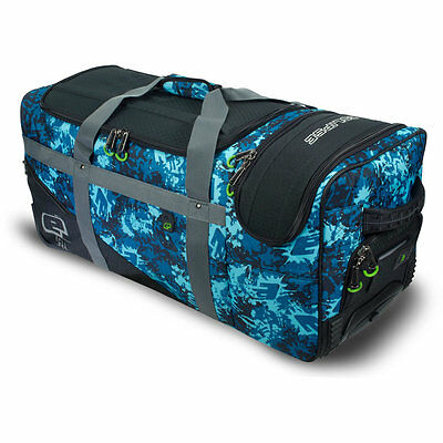 Planet Eclipse GX Classic Kitbag - Ice - Paintball