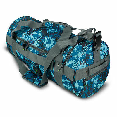 Planet Eclipse Holdall Bag - Ice - Paintball