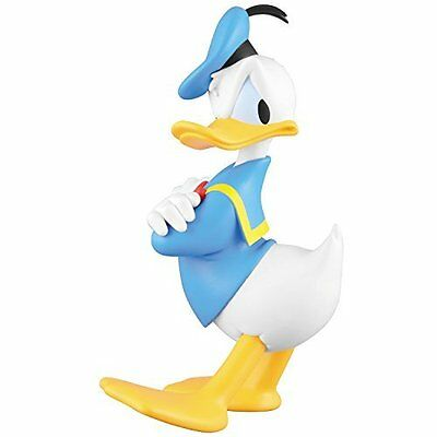 UDF Disney Standard Characters Donald Duck (made by non-scale PVC Painted )
