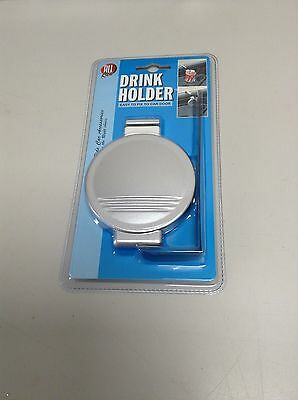 All ride drink cup holder universal foldable