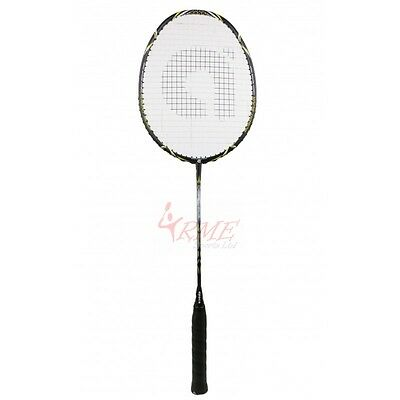 Apacs Virtuoso Pro II R.B Badminton Racket - Free Bag, Re-String & Grip Included